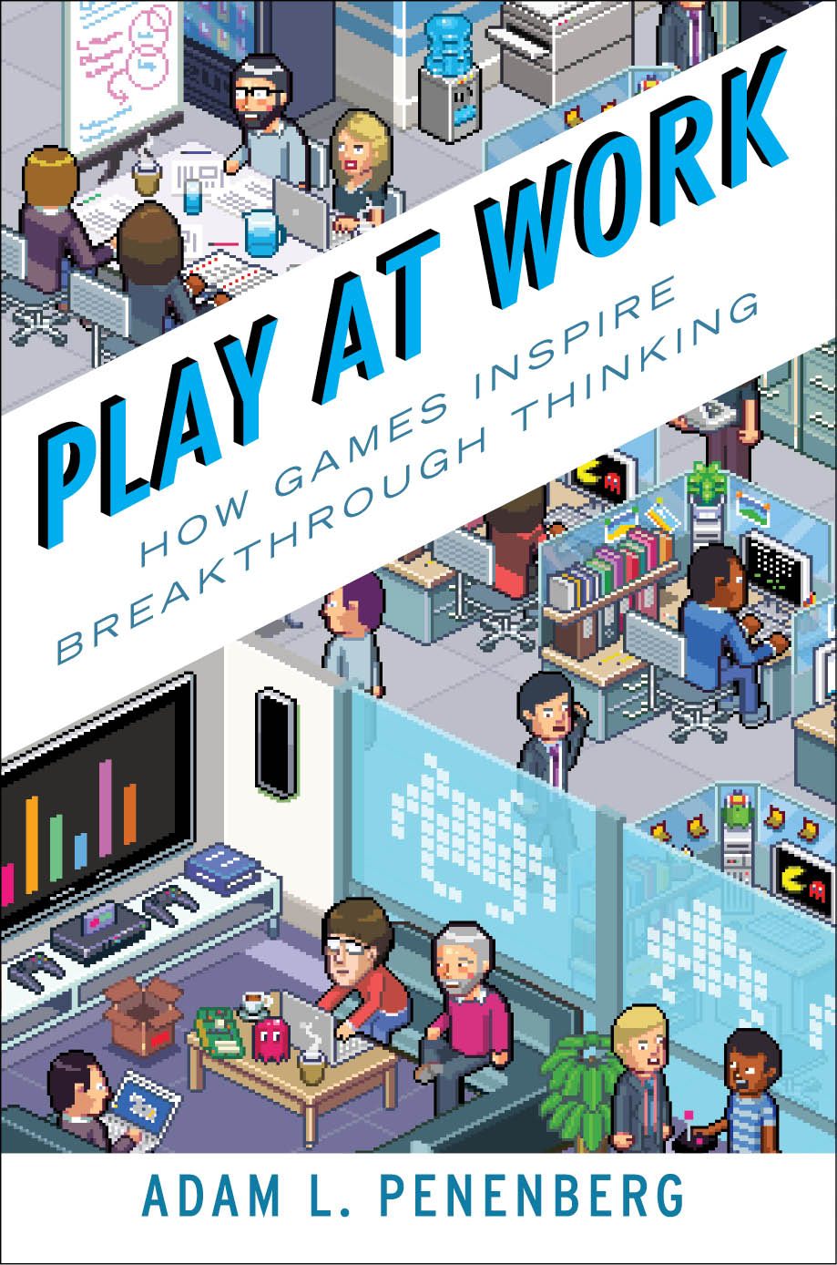 how to play the game at work